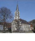 Quelle: Thomas Quartier - Evangelische Friedenskirche Wyhlen