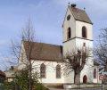 Quelle: Thomas Quartier - Evangelische Kirche Eimeldingen