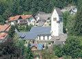 Quelle: Thomas Quartier - Bergkirche in Schoenau