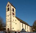 Quelle: Thomas Quartier - Evangelische Laurentiuskirche Tegernau