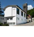 Quelle: Thomas Quartier - Evangelische Koenig-Christus-Kirche Todtnau