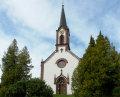 Quelle: Thomas Quartier - Evangelische Kirche Dossenbach