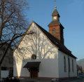 Quelle: Thomas Quartier - Evangelische Kirche Hausen im Wiesental