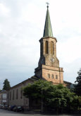 Quelle: Thomas Quartier - Evangelische Kirche Zell im Wiesental